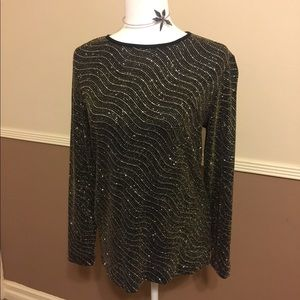 Graff blouse